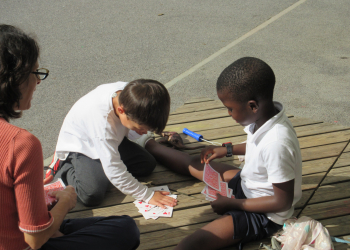 Playful Learning in KS1